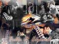 Bella cisne & Edward Cullen
