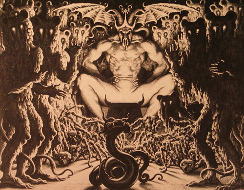 Black/Death Metal
