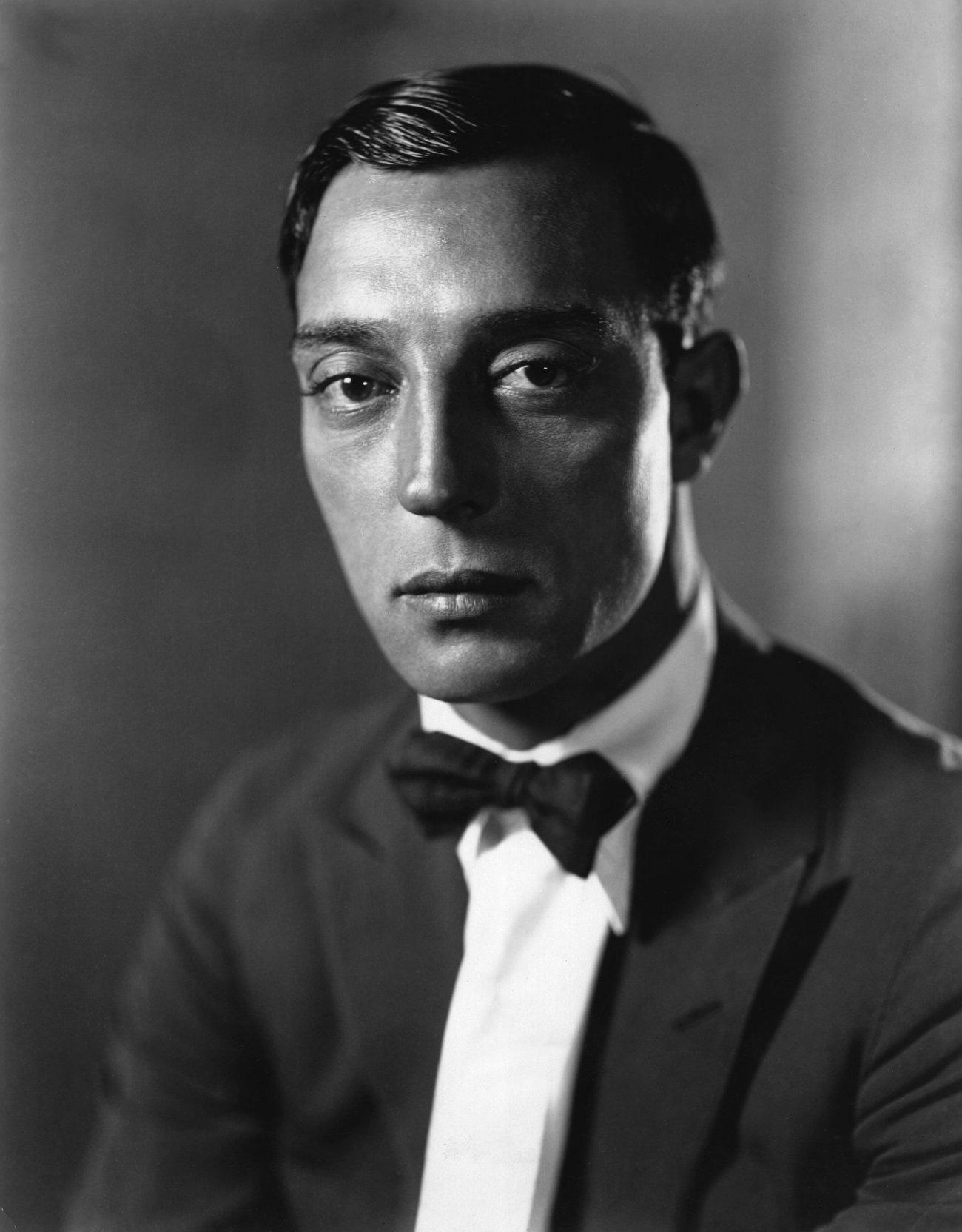 Buster Keaton - Silent...