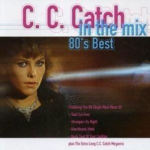 C.C.Catch