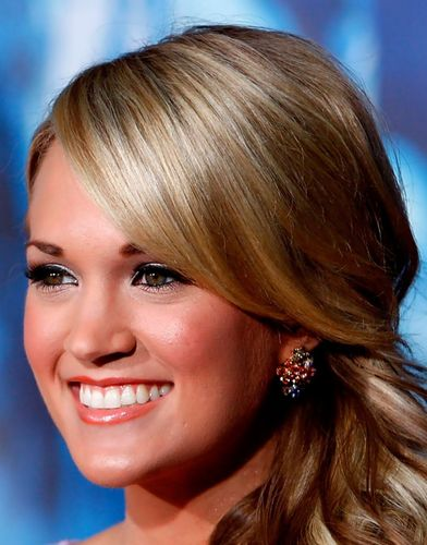 Carrie Underwood wallpaper titled CARRIE