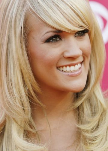 Carrie Underwood wallpaper entitled CARRIE