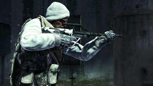 Call of Duty Black Ops 바탕화면