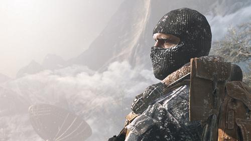 Call of Duty Black Ops 바탕화면