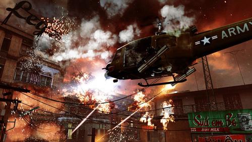 Call of Duty Black Ops দেওয়ালপত্র