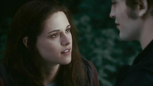 """Capturas del Clip """"Edward deja a Bella con Jacob"""""""