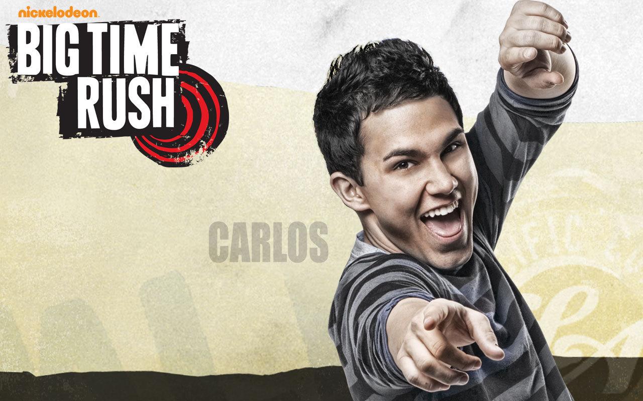 Carlos Wallpaper - big-time-rush wallpaper