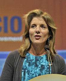 Caroline Kennedy: The Last Remaining Member of Camelot
