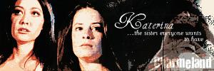 Challenge #007 - Katerina's Banner