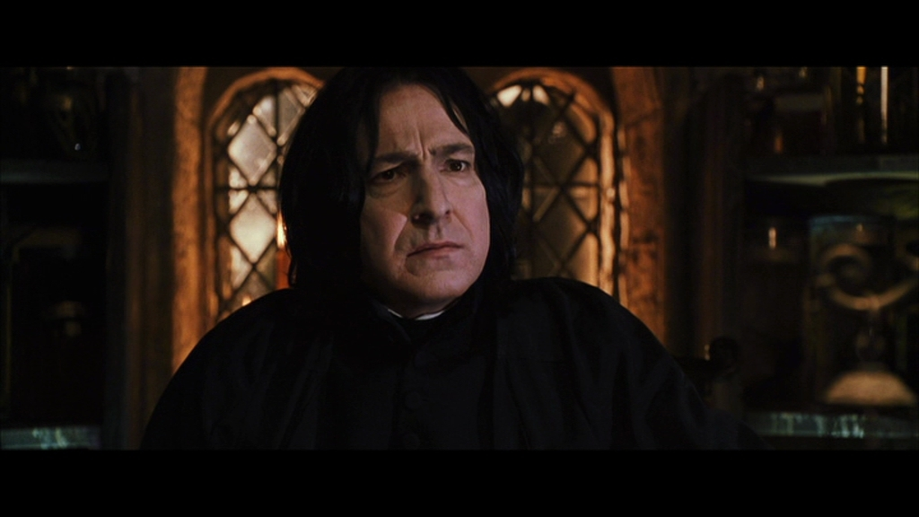 Chamber of secrets screencap severus snape image - Harry potter et la chambre des secrets streaming hd ...