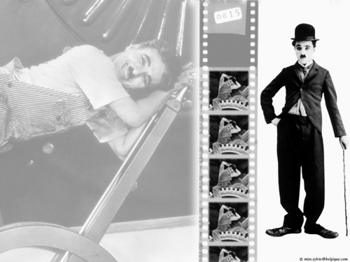 Silent Movies images Charlie Chaplin HD wallpaper and ...
