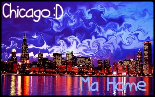 Chitown my home - chicago Fan Art