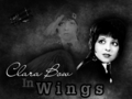 Clara Bow - silent-movies wallpaper