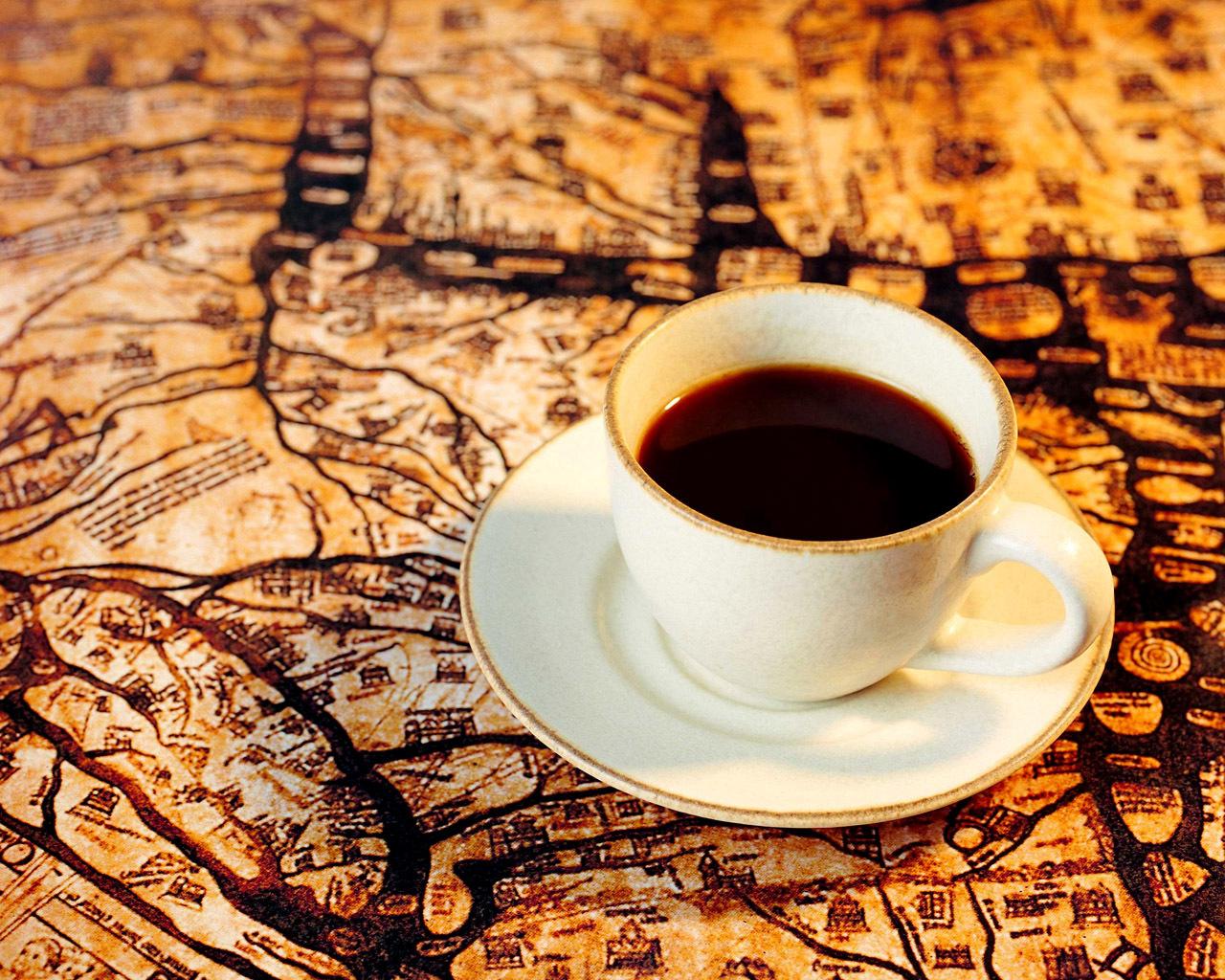 Coffee Coffee Wallpaper 13874185 Fanpop