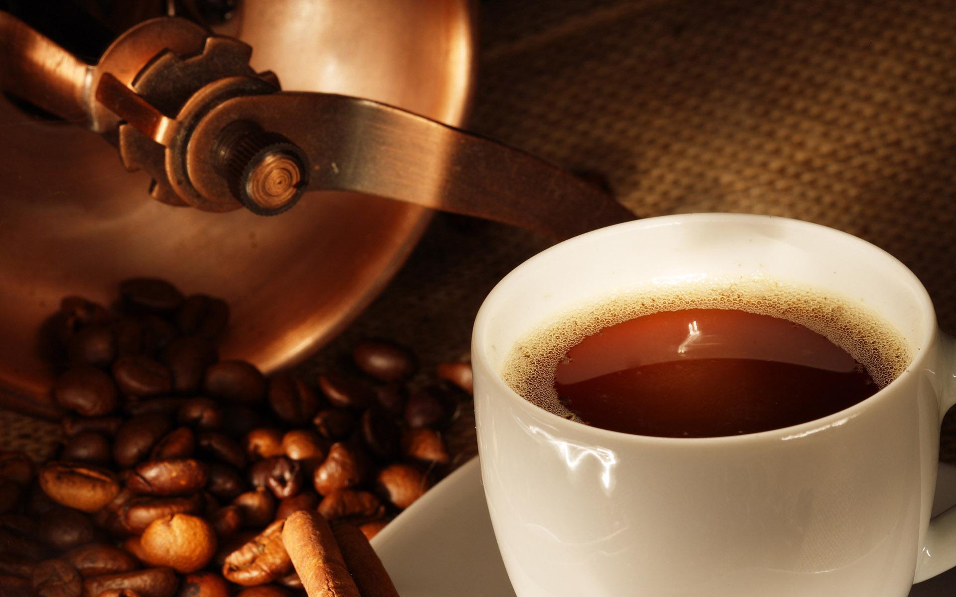Coffee - Coffee Wallpaper (13874569) - Fanpop
