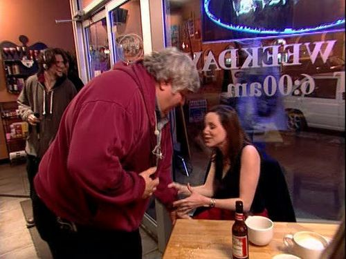 Viva la bam dating don vito