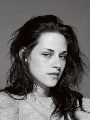 Dazed & Confused Magazine Outtakes