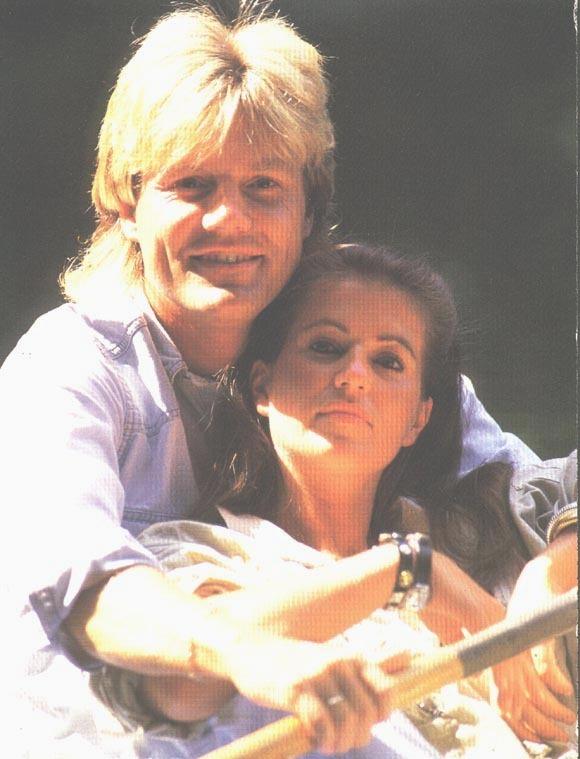 Dieter & Erika - Dieter Bohlen Photo (13863309) - Fanpop