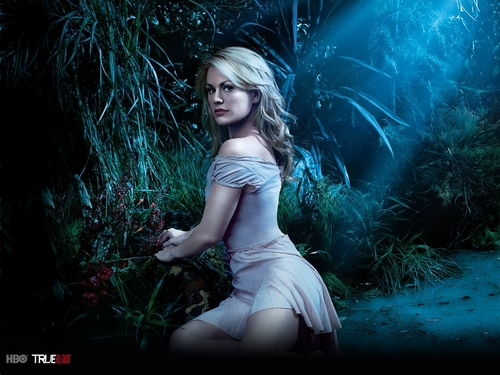 Sookie Stackhouse wallpaper entitled Do Bad Things