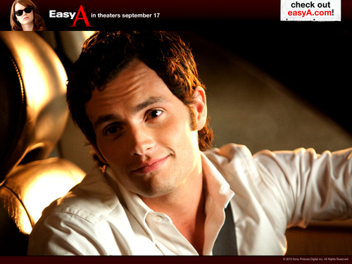 Easy A wallpaper called EASY A