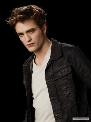 Edward-Eclipse Promotional Photoshoot