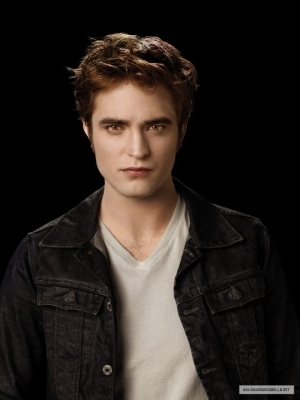 Edward-Eclipse Promotional Photoshoot