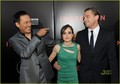Ellen Page & Leo DiCaprio: Inception L.A. Premiere! - ellen-page photo