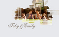 Emily/Toby - emily-and-toby wallpaper