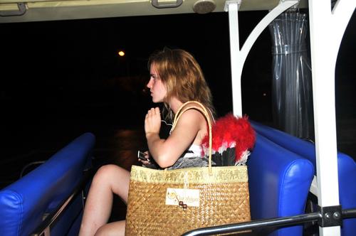 Emma @ Koh Samui Airport,Thailandia, 14.07.2010