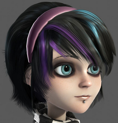 Emo Anna
