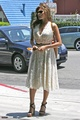 Eva shopping at the Palihouse in West Hollywood - eva-mendes photo