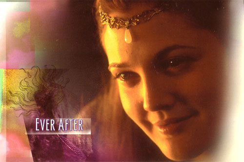 Ever After - drew-barrymore Photo