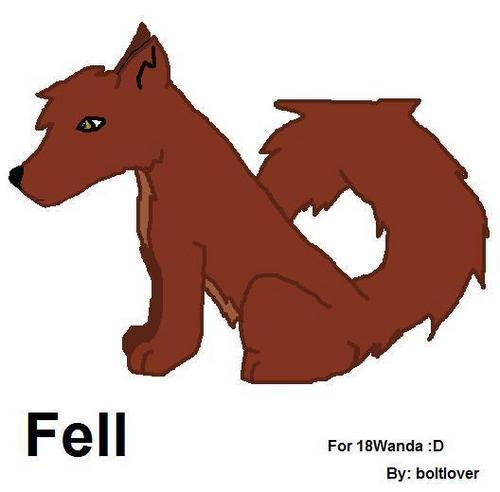 Fell For 18wanda :D