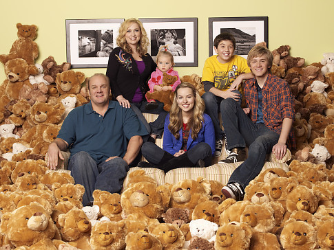 Good Luck Charlie fondo de pantalla called GOOD LUCK CHARLIE