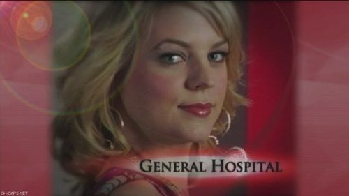 General Hospital Midshow
