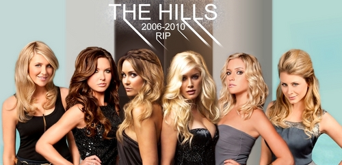 Girls of the Hills