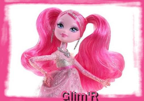 Glim'r Flairy (Barbie A Fashion Fairytale)