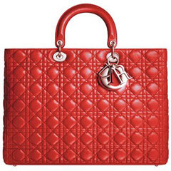Handbags wallpaper called Handbag- Christian Dior