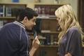 Hanna & Lucas 1x09