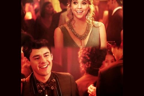 Hanna & Lucas