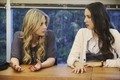 Hanna & Spencer 1x09