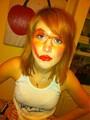Hayley - paramore photo