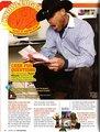 WWE Magazine Artikel