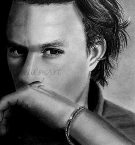 Heath Ledger