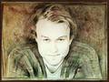 Heath Ledger - heath-ledger fan art
