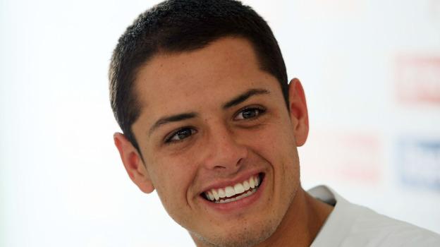 Actors that look like footballers Hernandez-Chicharito-chicharito-13814730-624-350