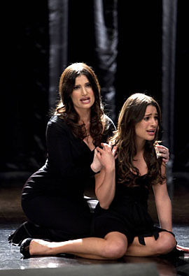 I Dreamed a Dream - glee photo