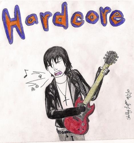 I doodle :)