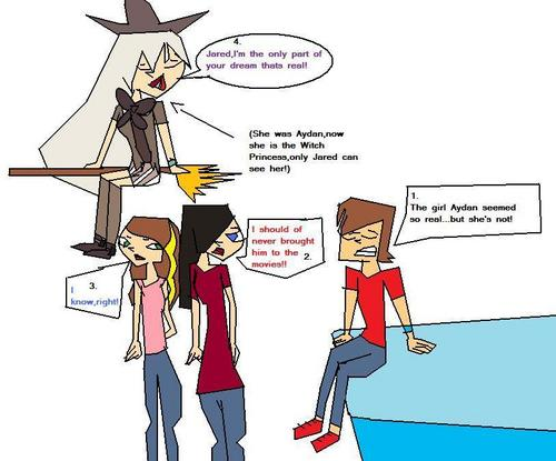 Image from a RP with Jared,Gabby and ME!