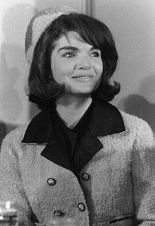 Jackie Kennedy: A Woman Who Was There For Her Children